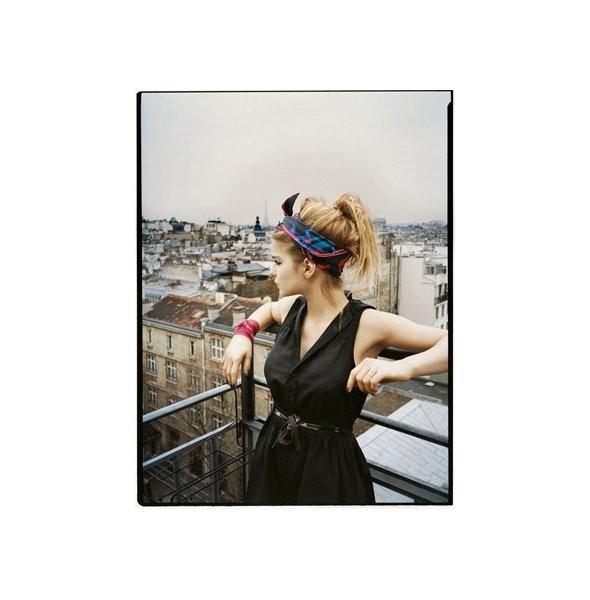Проблемы Dolce&Gabbana, съемка с Анной Делло Руссо и поп-ап сторы Hermes. Изображение № 4.