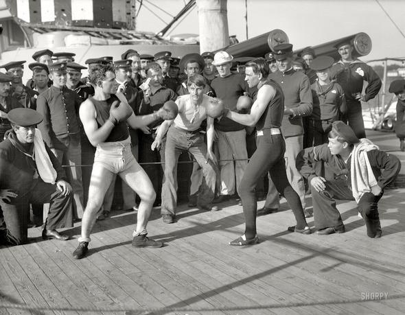 Изображение 1. Sports in USA 1899-1937 years.. Изображение № 1.
