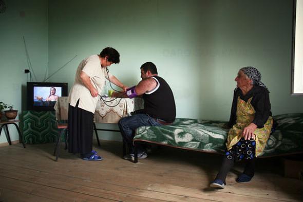 Новые имена: 12 фотографов-документалистов. Изображение № 96.