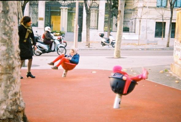 Madrid 2012. Изображение № 46.