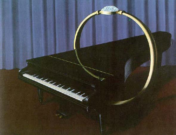 Rene Magritte. Изображение № 21.