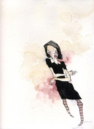 Stella ImHultberg. Изображение № 10.