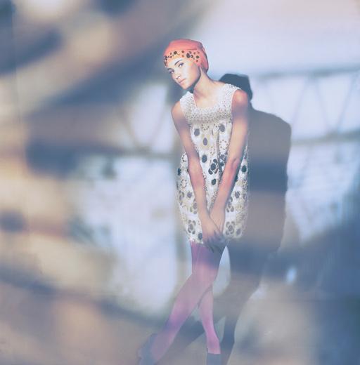 Sandra Freij – мода, какискусство. Изображение № 11.