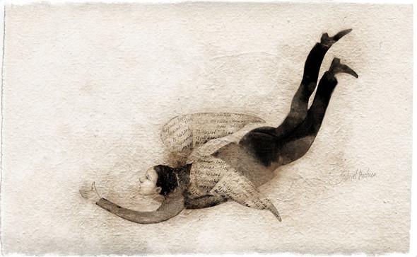 Luis Gabriel Pacheco - художник-иллюстратор. Изображение № 6.