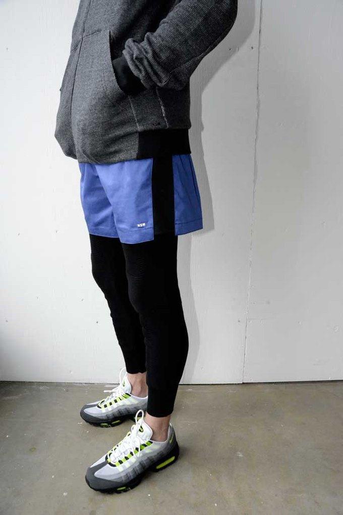Гоша Рубчинский снял лукбук для Nike Sportswear. Изображение № 10.