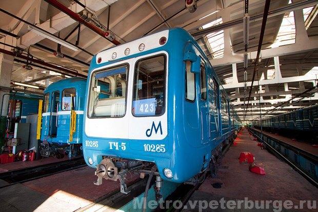 Редизайн: Новый логотип петербургского метро. Изображение № 23.