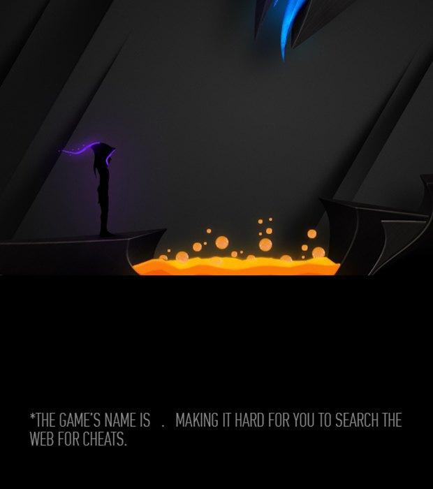 Концепт недели: Видеоигра из единственной попытки. Изображение № 5.