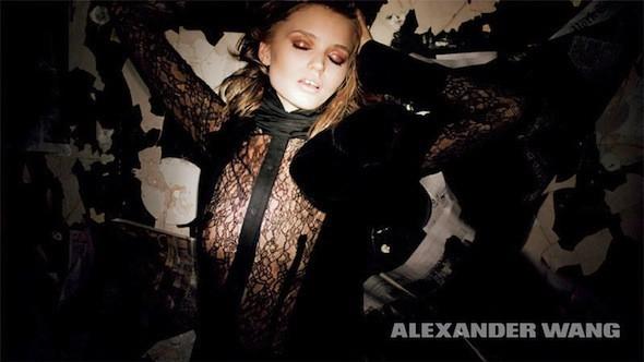 Новые кампании: Alexander Wang, Aquascutum, Lanvin. Изображение № 1.