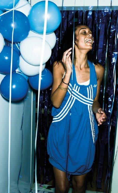 Adidas Originals 60 летподошв иполосок. Изображение № 8.