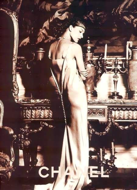Chanel Advertising. Изображение № 11.