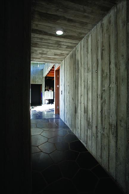 HofResidence Studio Granda. Изображение № 9.
