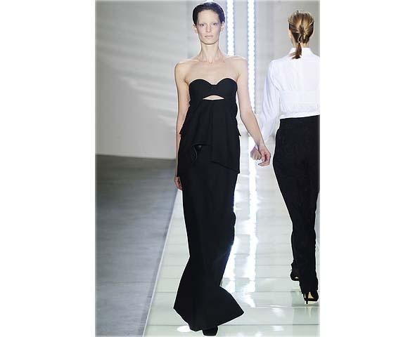 Неделя моды в Нью-Йорке: второй день. Изображение № 180.
