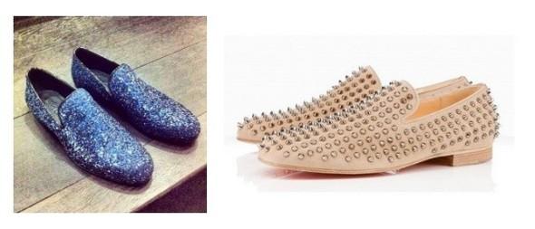 Слиперы – обувь модного комфорта!. Изображение № 3.