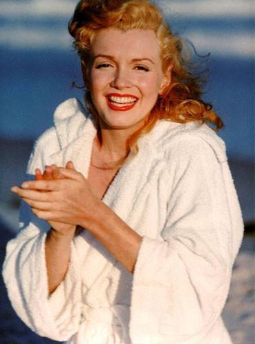 Изображение 23. Marilyn Monroe, pin-up girl.. Изображение № 34.