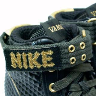 Nike для«металлистов». Изображение № 3.