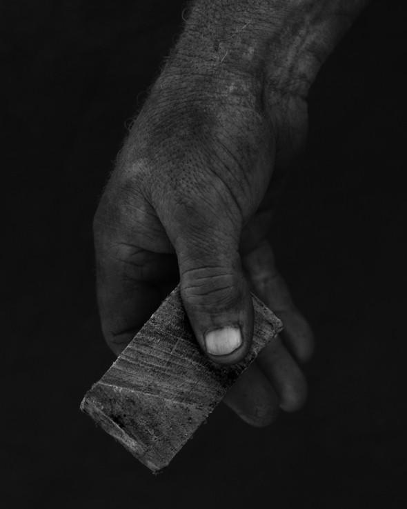 Изображение 32. Альберт Уотсон - шотландский фотограф, покоривший мир.. Изображение № 32.