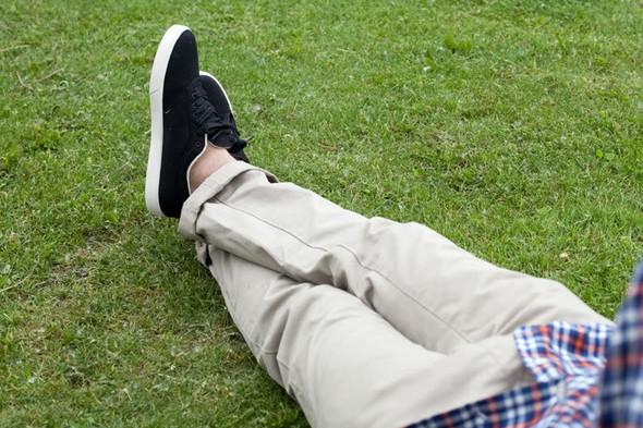 Generic Surplus. Летняя обувь. Изображение № 11.