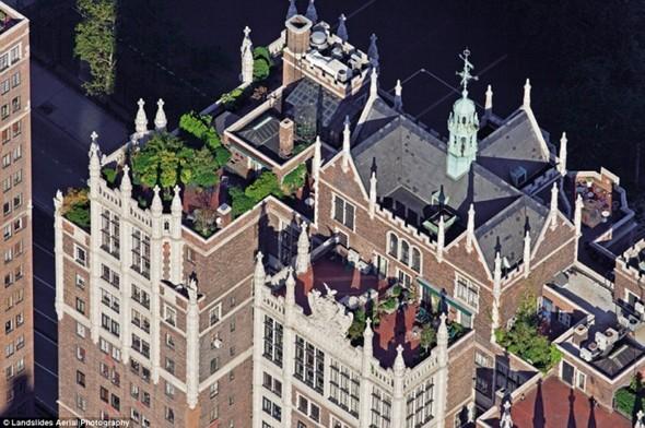 Крыши Нью-Йорка. Изображение № 5.