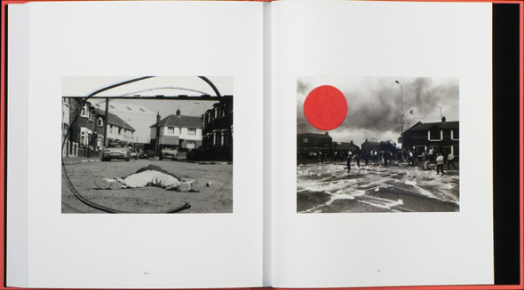11 альбомов о протесте и революции. Изображение № 86.