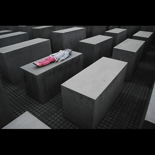 АРТПАРАД представляет: Берлинский дневник Лизы Шахно #6. Изображение № 6.