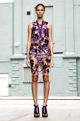 Изображение 18. Лукбуки Resort 2012: Givenchy, Lanvin.. Изображение № 18.