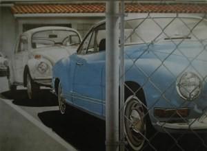 Автомобиль как искусство. Don Eddy. Изображение № 10.