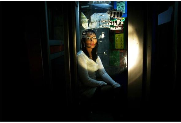 Преступления и проступки: Криминал глазами фотографов-инсайдеров. Изображение №63.