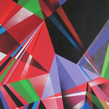 Дизайн-дайджест: Календарь Lavazza, проект Ранкина и Херста и выставка фотографа Louis Vuitton. Изображение № 17.