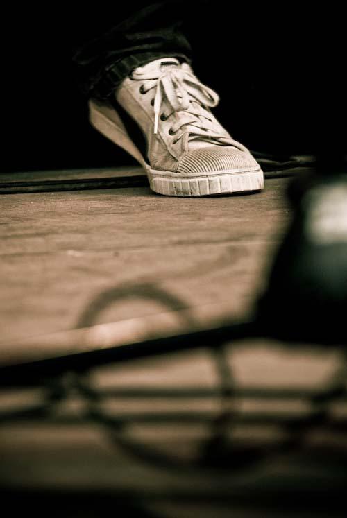 Кноге – Обувь музыкантов!. Изображение № 4.