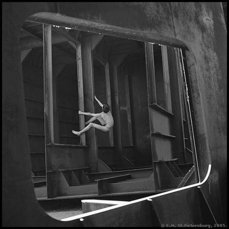 Скрытые грани детства (Евгений Мохорев). Изображение № 14.