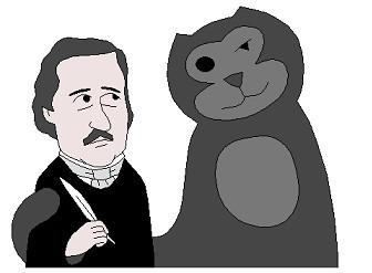 День рождения Пушкина, или каждому сказочнику по котику. Изображение № 3.