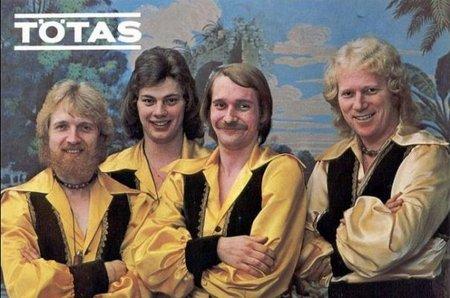 Танцуй, крошка! Шведские dance bands 70-х. Изображение № 23.
