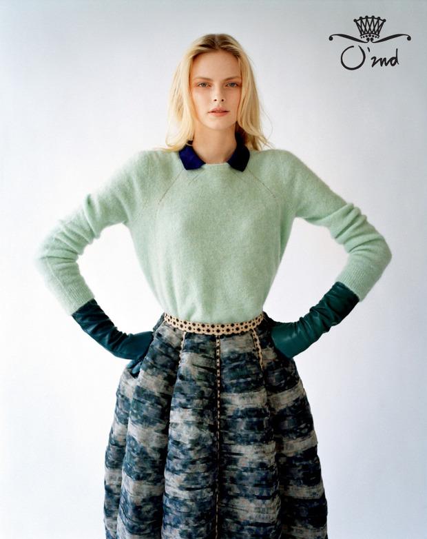 Вышли новые кампании Gucci, Eleven Paris, Forever 21, Moschino и Tomboy. Изображение № 53.