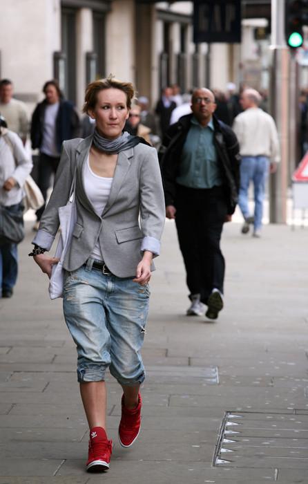Street fashion Англия. Изображение № 14.