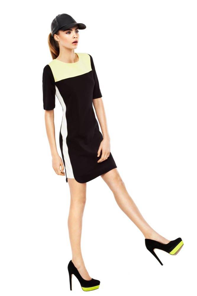 H&M, Sonia Rykiel и Valentino показали новые коллекции. Изображение № 69.