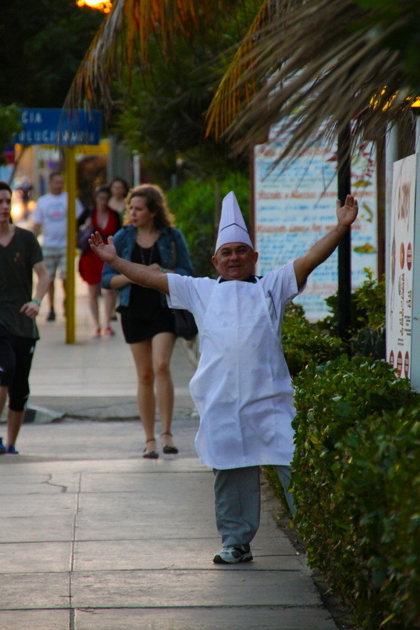 Изображение 73. Viva La Cuba Libre!.. Изображение № 72.