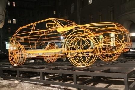 Изображение 20. Реклама. Двигатель. Прогресс... Изображение № 20.