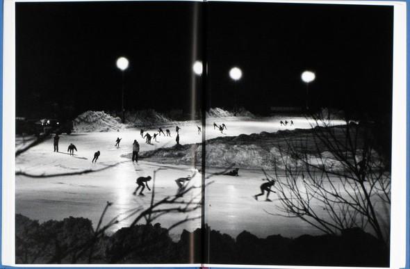 9 атмосферных фотоальбомов о зиме. Изображение № 18.