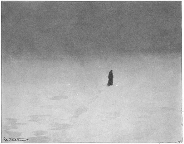 Теодор Киттельсен «Ненагруженный ужас». Изображение № 8.