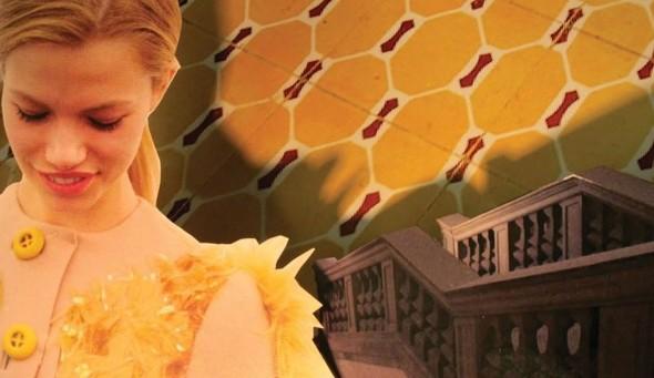 Лукбук: Prada Fantasy FW 2011. Изображение № 6.