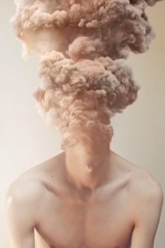 Странные метаморфозы человеческого тела от Джонатана Дюкри. Изображение № 7.