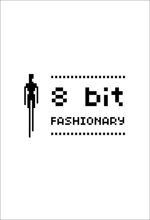 8 bit Fashionary / 8 Модных бит. Изображение № 1.