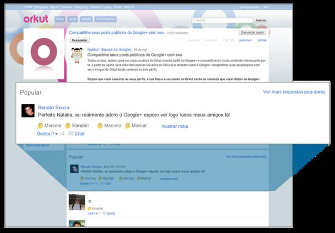 Google закроет свою первую соцсеть . Изображение № 1.