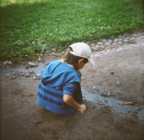 Пластиковый мирХольги иДианы – фотоотчет cсеминара. Изображение № 28.