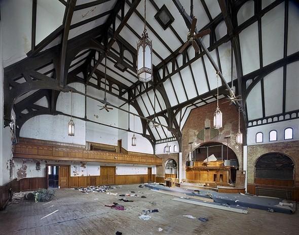 Изображение 9. Руины Детройта в парижской галерее.. Изображение № 9.