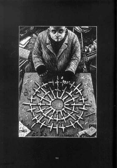 «Паноптикум» Томаса Отта. Изображение № 83.