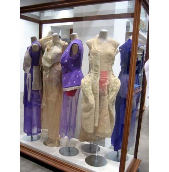 Открылся музей Comme des Garcons. Изображение № 7.