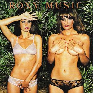 Обложки легендарной Roxy Music. Изображение № 4.