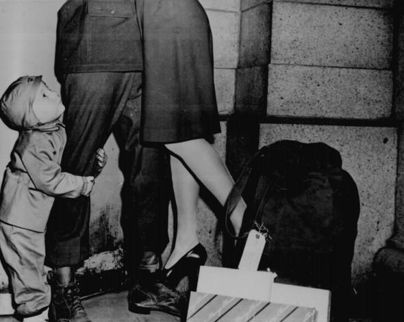Вторая мировая. Фотокалейдоскоп. Изображение № 28.