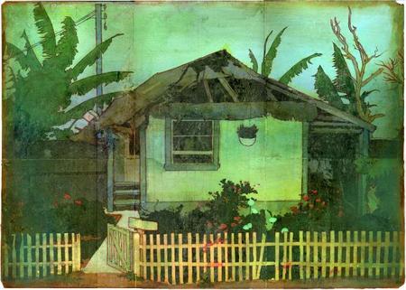 Edwin Ushiro. Изображение № 11.